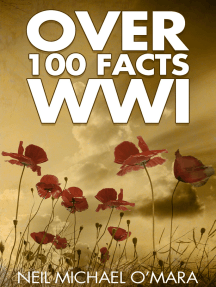 Over 100 Facts WW1