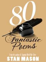 80 Fantastic Poems