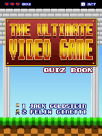 The Ultimate Video Game Quiz Book