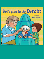 Ben Goes to the Dentist