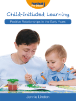 Child-Initiated Learning