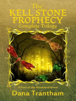 The Kell Stone Prophecy