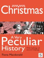 Christmas, A Very Peculiar History