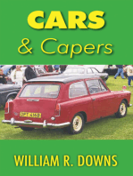 Cars and Capers