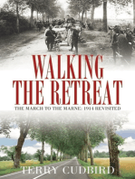 Walking the Retreat