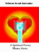 When Soul Speaks