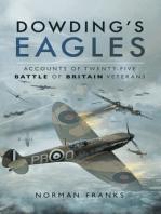 Dowding's Eagles