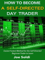 How to become a Self-Directed Day Trader
