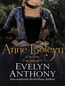 Anne Boleyn: A Novel