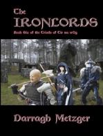The Ironlords (The Triads of Tir na n'Og, #6)