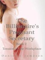The Billionaire's Pregnant Secretary 2