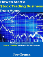 How to Start a $tock Trading Business from Home