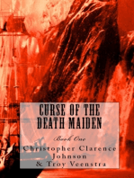 Curse of the Death Maiden