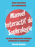 Manuel Interactif de Sophrologie