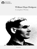 Complete Works of William Hope Hodgson