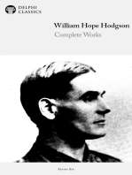 Complete Works of William Hope Hodgson