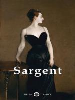 Delphi Complete Works of John Singer Sargent (Illustrated)