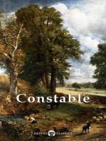 Masters of Art - John Constable