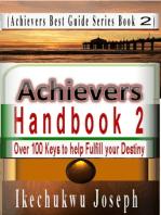 Achievers Handbook 2
