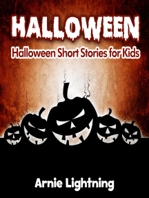 Halloween: Halloween Short Stories for Kids