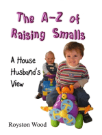 The A-Z of Raising Smalls