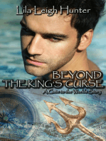 Beyond the King's Curse (Gate to the Worlds, #2)