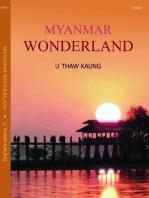 Myanmar Wonderland