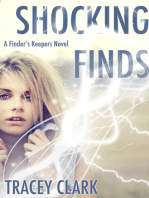 Shocking Finds (A Finder's Keepers Novel)