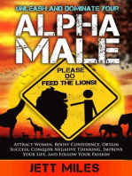 Unleash and Dominate Your Alpha Male (Feed Your Alpha Male)