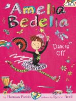 Amelia Bedelia Chapter Book #8