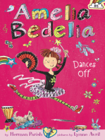 Amelia Bedelia Chapter Book #8