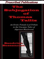 The Subjugation of Thomas Tallis