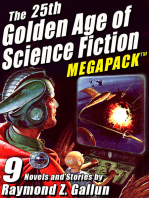 The 25th Golden Age of Science Fiction MEGAPACK ®