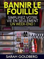 Bannir Le Fouillis