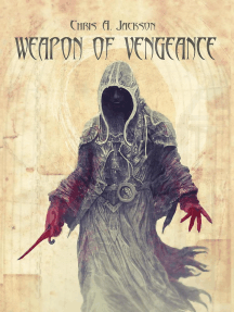 Weapon of Vengeance: Weapon of Flesh Series, #3