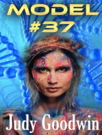 Model #37 (A Science Fiction Short Story Two-Pack)