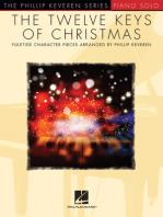 The Twelve Keys of Christmas: The Phillip Keveren Series
