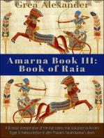 Amarna Book III