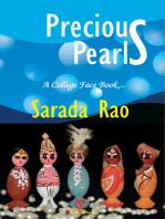 Precious Pearls (A College Face Book)