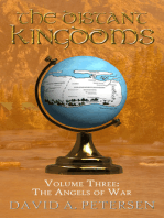 The Distant Kingdoms Volume Three