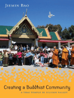 Creating a Buddhist Community