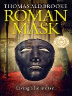 Roman Mask