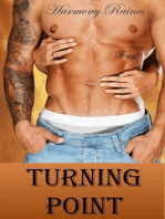 Turning Point (BBW Motorcycle Club Romance, #1)