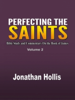 Perfecting the Saints Volume 2