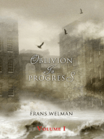 Oblivion in Progress- Behind Covert Level
