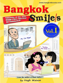 Bangkok Smile/s Volume I