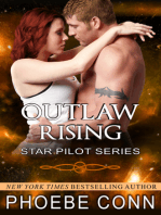 Outlaw Rising (Star Pilot Series, Book 1)