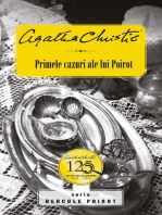 Primele cazuri ale lui Poirot