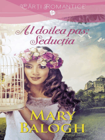 Al doilea pas: Seductia