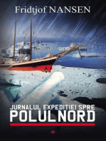 Jurnalul expediției spre Polul Nord. Vol. 1